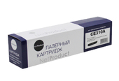 Тонер-картридж NetProduct(N-CE310A) для HP CLJ CP1025/ 1025nw/ Pro M175, BK, 1,2K