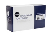 Картридж NetProduct (N-CE401A) для HP Color LaserJet Enterprise 500 color M551n/M575dn, C, 6K
