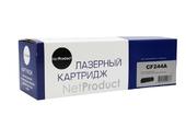 Картридж NetProduct (N-CF244A) для HP LJ Pro M15/M15a/Pro MFP M28a/M28w, 1K