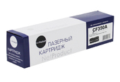 Тонер-картридж NetProduct(N-CF350A) для HP CLJ Pro MFP M176N/ M177FW, BK, 1,3К