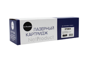 Картридж NetProduct (N-CF400X) для HP CLJ M252/252N/252DN/252DW/277n/277DW, №201X, BK, 2,8K
