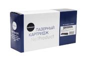 Картридж NetProduct (N-Q6000A) для HP CLJ 1600/2600/2605, Восстановленный, Bk, 2,5K