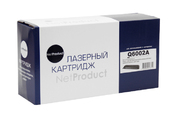 Картридж NetProduct (N-Q6002A) для HP CLJ 1600/2600/2605, Восстановленный, Y, 2K