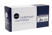 Картридж NetProduct (N-SCX-D4725A) для Samsung SCX-4725F, 3K