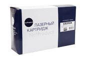 Картридж HP CLJ CP3525/CM3530 (NetProduct) NEW CE252A, Y, 7K