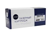 Картридж HP CLJ Pro 300 Color M351/M375/Pro400 Color/M451 (NetProduct) NEW CE411A, C, 2,6K