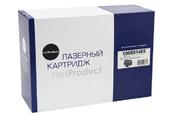 Картридж для МФУ Xerox WC 3210/3220 (NetProduct) NEW 106R01485, 2K