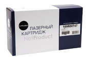 Картридж Xerox Phaser 3150 (NetProduct) NEW 109R00747, 5К