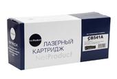 Картридж HP CLJ CM1300/CM1312/CP1210/CP1215 (NetProduct) NEW CB541A, C, 1,5K