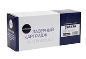 Картридж HP CLJ CM1300/CM1312/CP1210/CP1215 (NetProduct) NEW CB543A, M, 1,5K