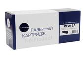 Картридж HP CLJ Pro 200 M251/MFPM276 (NetProduct) NEW №131A, CF213A, M, 1,8К