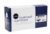 Картридж Samsung SCX-4650/4650N/4655F/4655FN (NetProduct) NEW MLT-D117S, 2,5К