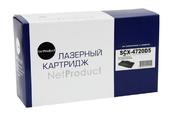 Картридж Samsung SCX-4720/4520 (NetProduct) NEW SCX-4720D5, 5K