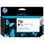 Картридж HP 730 для HP DesignJet T1700, Photo BK, 130ml