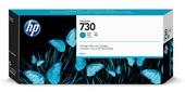 Картридж HP P2V68A для HP DesignJet T1700, С, 300ml