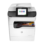 Цветное МФУ HP PageWide Managed Color MFP P77940dn