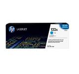 Картридж HP Q3961A для HP Color LaserJet 2550/2820/2830/2840, C, 4K