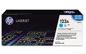 Картридж HP Q3971A для HP Color LaserJet 2550/2820/2840/2550L, C, 2K