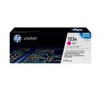Картридж HP Q3973A для HP Color LaserJet 2550/2820/2840/2550L, M, 2K