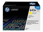 Картридж HP Q5952A для HP Color LaserJet 4700, Y, 10K