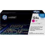 Картридж HP CLJ 1600/2600N/2605 (O) Q6003A, M, 2K