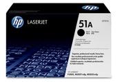 Картридж HP Q7551A для HP LaserJet P3005, MFP M3027/3035, 6,5K