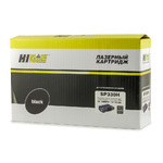 Картридж Hi-Black (HB-SP330H) для Ricoh Aficio SP 330DNw/SP330SN/SP330SFN, 7K