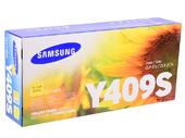 Картридж Samsung CLT-Y409S (SU484A) для Samsung CLP 310/315/3170/3175, Y, 1K