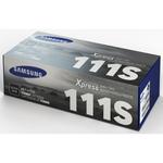 Картридж Samsung MLT-D111S (SU812A) для Samsung Xpress M2020/M2070, BK, 1K