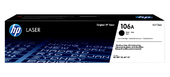 Картридж HP W1106A для HP LaserJet 107/135/137, 1K