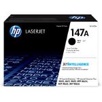 Картридж HP W1470A для HP LaserJet M611/M612/M635/M636, 10,5K
