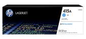 Картридж HP W2031A для HP Color LaserJet M454/M479, C, 2,1K