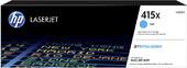 Картридж HP W2031X для HP Color LaserJet M454/M479, C, 6K