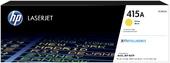 Картридж HP W2032A для HP Color LaserJet M454/M479, Y, 2,1K
