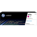 Картридж HP W2033X для HP Color LaserJet M454/M479, M, 6K