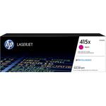 Картридж HP W2033X для HP Color LaserJet M454/M479, M, 6K