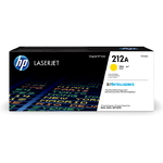 Картридж HP W2122A для HP Color LaserJet Enterprise M555dn, M555x, M554dn, M578c, Y, 4.5K