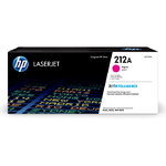 Картридж HP W2123A для HP Color LaserJet Enterprise M555dn, M555x, M554dn, M578c, M, 4.5K