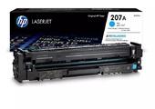Тонер-картридж HP W2211A для HP Color LaserJet Pro M255, MFP M282/M283, C, 1,25K